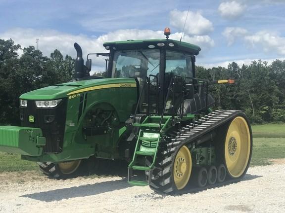 2017 John Deere 8320RT Tractor - Track For Sale