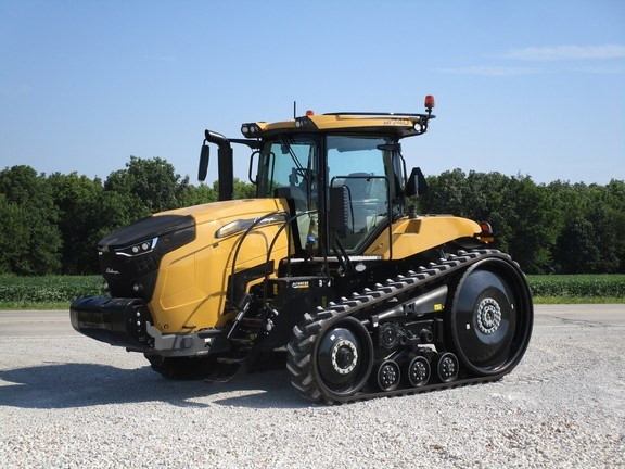2019 Challenger MT740 Tractor - Track For Sale