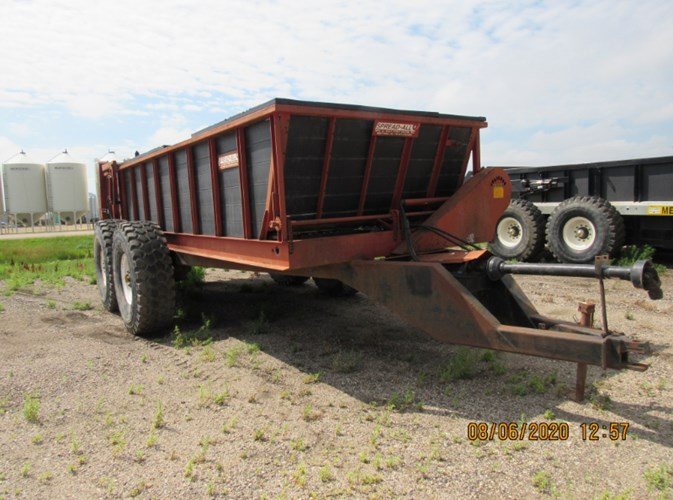 Spreadall  TR20T Manure Spreader-Dry For Sale