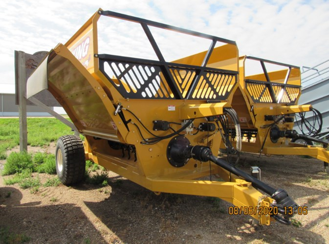 2020 Bale King 5300 Bale Processor For Sale