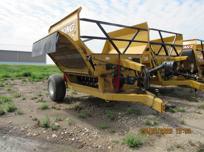 Bale King 5100 Bale Processor For Sale
