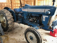 Tractor - Utility For Sale Ford 3000 , 47 HP