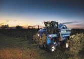 2020 New Holland 9090XO Olive Harvester For Sale
