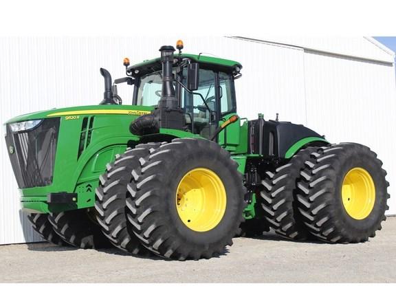 2019 John Deere 9520R Tractor - 4WD For Sale