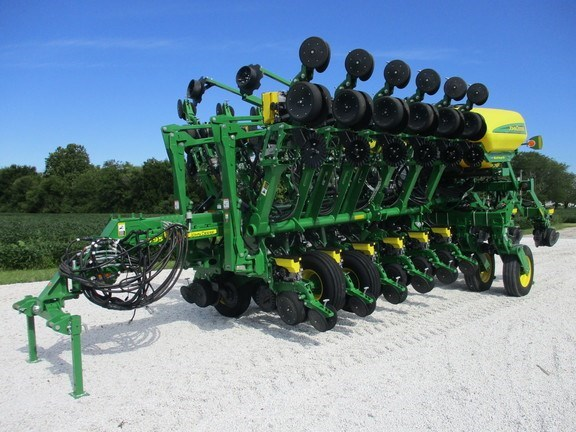 2019 John Deere 1795 Planter For Sale