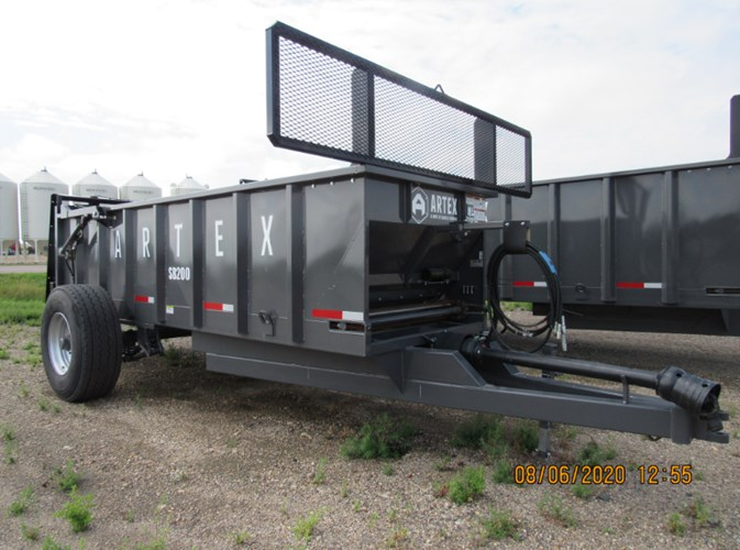 2020 Artex SB200 Manure Spreader-Dry For Sale