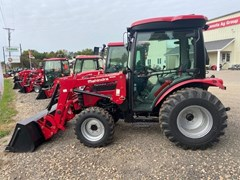 Tractor - Compact Utility For Sale 2020 Mahindra 2645 , 44 HP