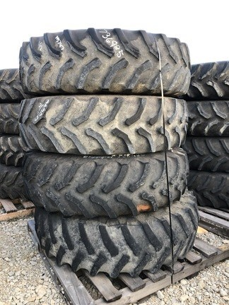 2010 Goodyear 520/85R42 Wheels and Tires For Sale