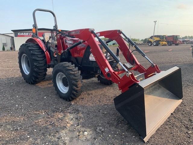 2019 Case IH FARMALL 50A Tractor For Sale