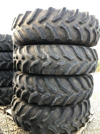 2011 Goodyear 520/85R42 Wheels and Tires For Sale
