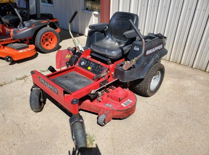 2005 Snapper HZT21480BV Zero Turn Mower For Sale