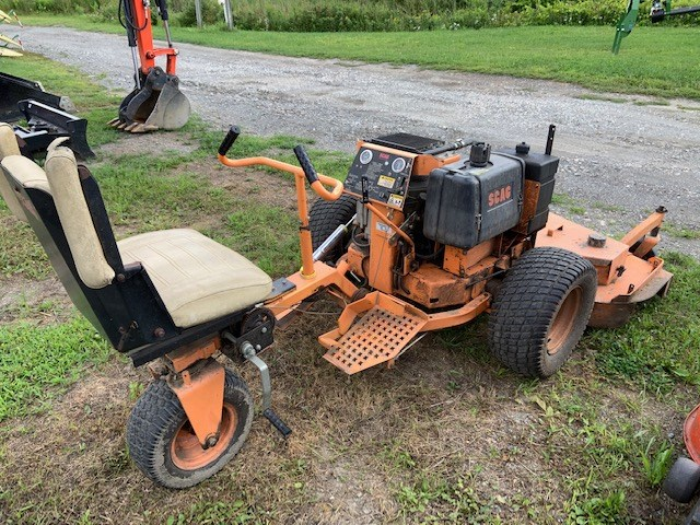 Scag SM-61 Riding Mower For Sale