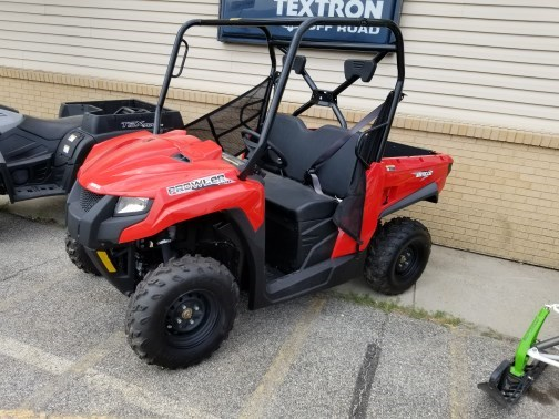 2020 Arctic Cat PROWLER 500 ATV For Sale