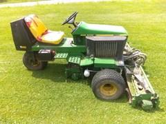 Greens Mower For Sale 1993 John Deere 2653