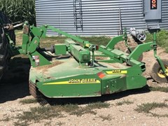 Rotary Cutter For Sale 2010 John Deere HX14