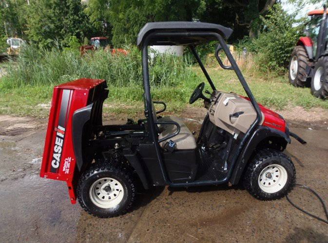 2011 Case IH scout Utility Vehicle For Sale