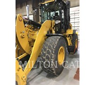 2016 Caterpillar 938M 2V Thumbnail 1