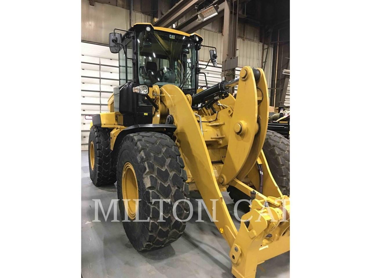 2016 Caterpillar 938M 2V Image 3