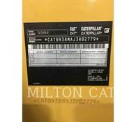 2016 Caterpillar 938M 2V Thumbnail 8