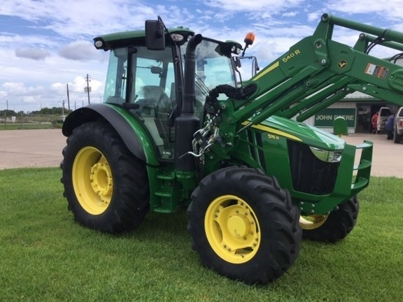 2018 John Deere 5115R Tractor - Utility For Sale