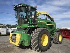 Forage Harvester-Self Propelled For Sale 2014 John Deere 7780