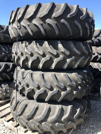 Goodyear 520/85R38 Wheels and Tires For Sale