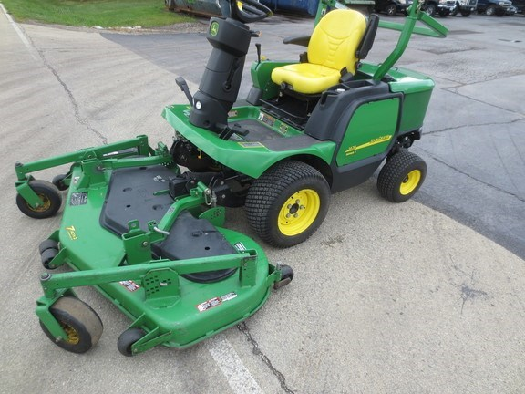 2011 John Deere 1420 Commercial Front Mowers For Sale