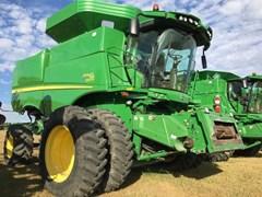 Combine For Sale 2013 John Deere S670