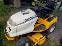 Lawn Mower For Sale 2000 Cub Cadet 3225 , 22 HP