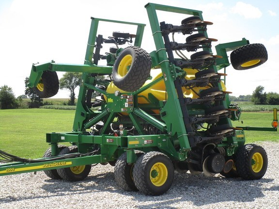 2010 John Deere 1990 Air Drill For Sale