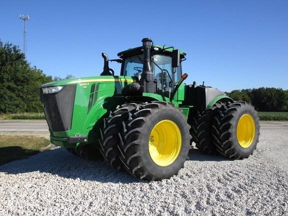 2019 John Deere 9470R Tractor - 4WD For Sale