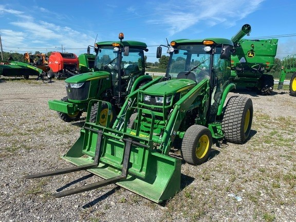 2019 John Deere 4066R Tractor - Compact Utility For Sale