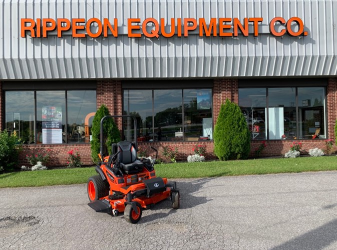 Kubota ZD1211-60 Zero Turn Mower For Sale