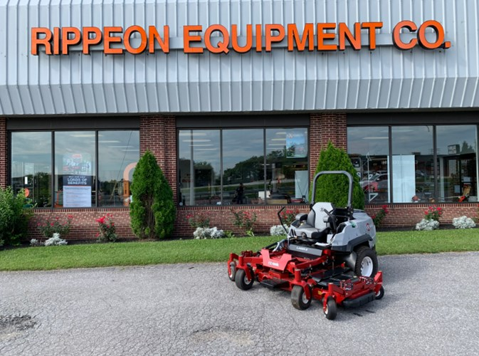 Exmark LZS88CDYM96RW0 Zero Turn Mower For Sale