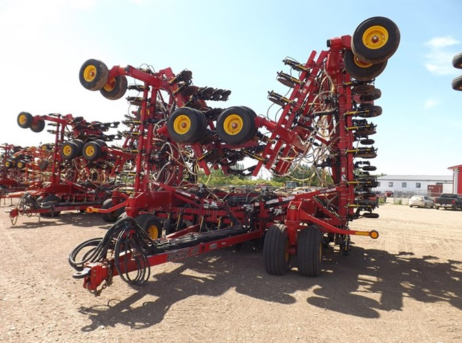 2017 Bourgault 3320 XTC Air Drill For Sale
