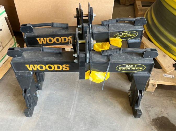 2020 Woods QH1 Hitch For Sale