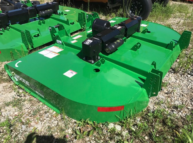 2020 Woods MDS8.30 Rotary Cutter For Sale