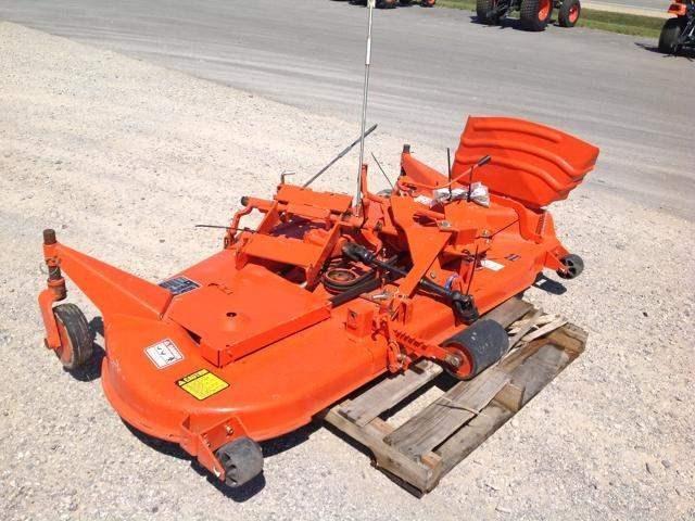 Kubota RC72-38 Mower Deck For Sale