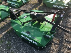 Rotary Cutter For Sale 2021 Woods BB48.30