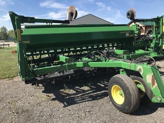 2013 John Deere 1590 Grain Drill For Sale