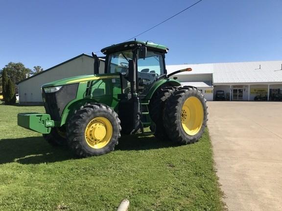 2016 John Deere 7230R Tractor - Row Crop For Sale