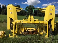 Forage Head-Rotary For Sale 2012 John Deere 698
