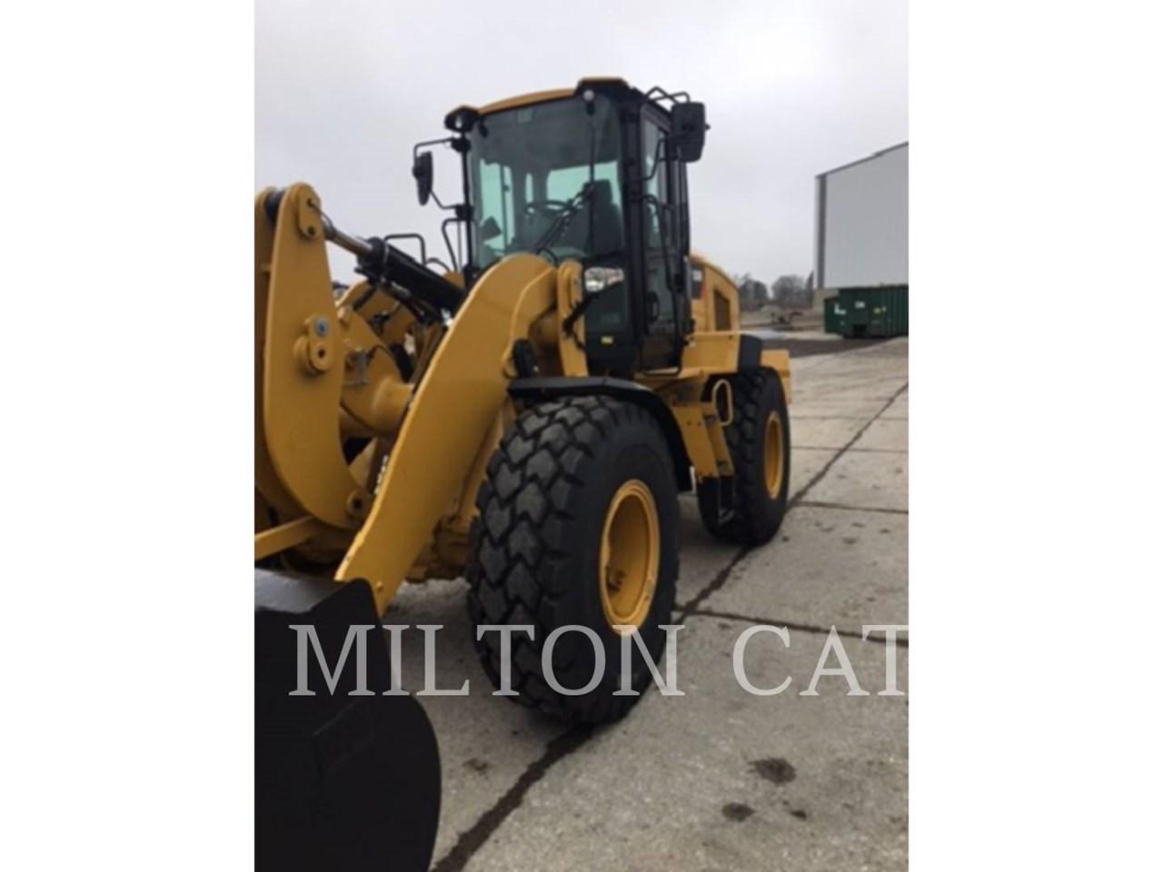2019 Caterpillar 938M 3V Image 1