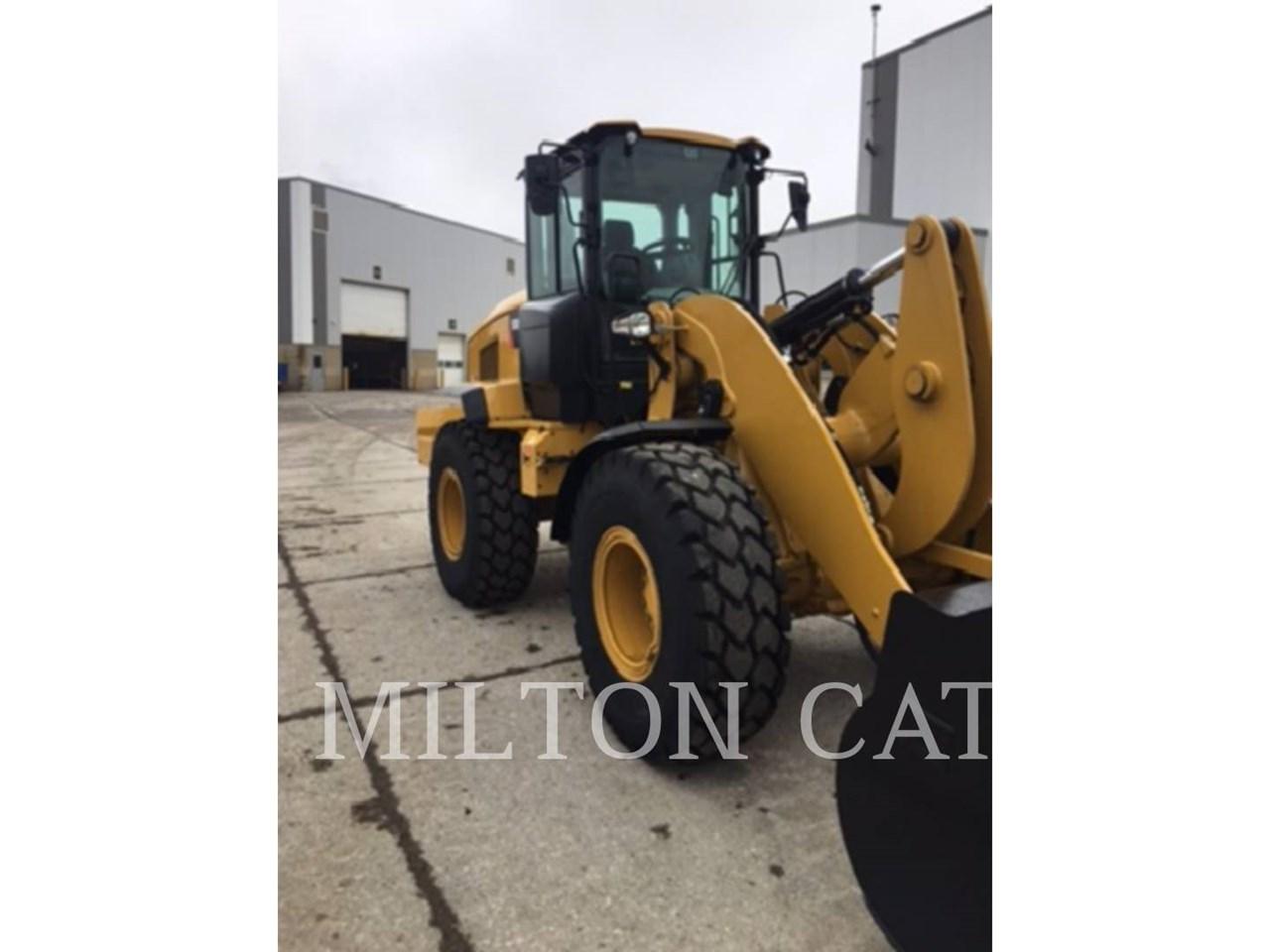 2019 Caterpillar 938M 3V Image 2