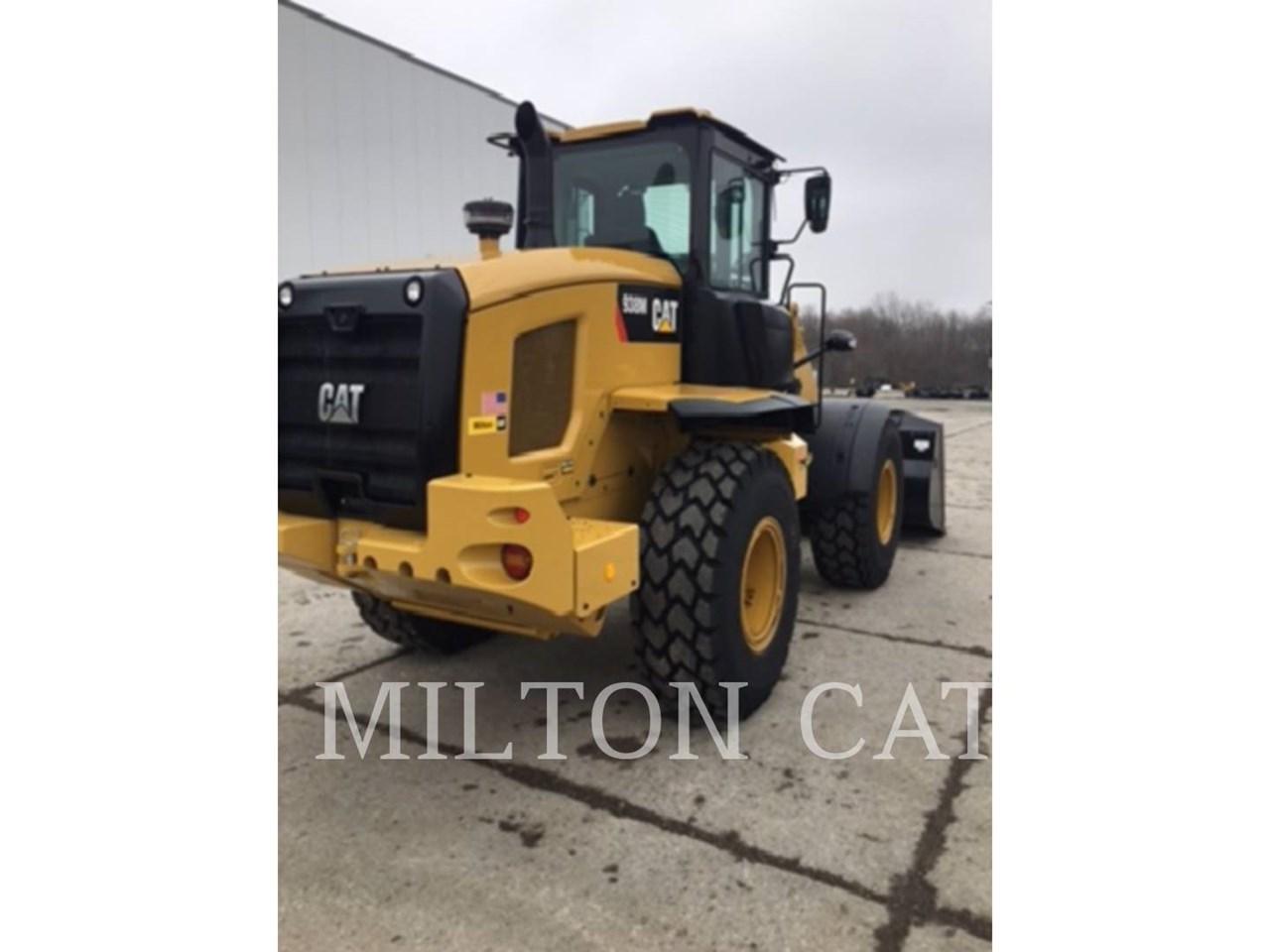 2019 Caterpillar 938M 3V Image 3