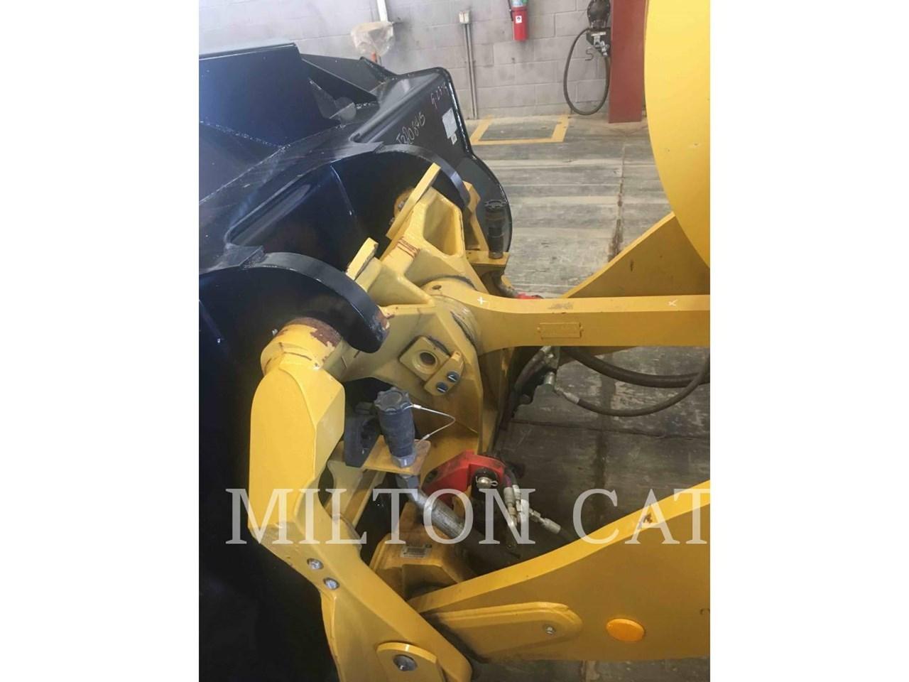 2019 Caterpillar 938M 3V Image 5