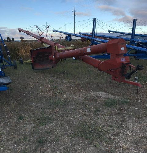 Farm King Allied 1370 Auger-Portable For Sale