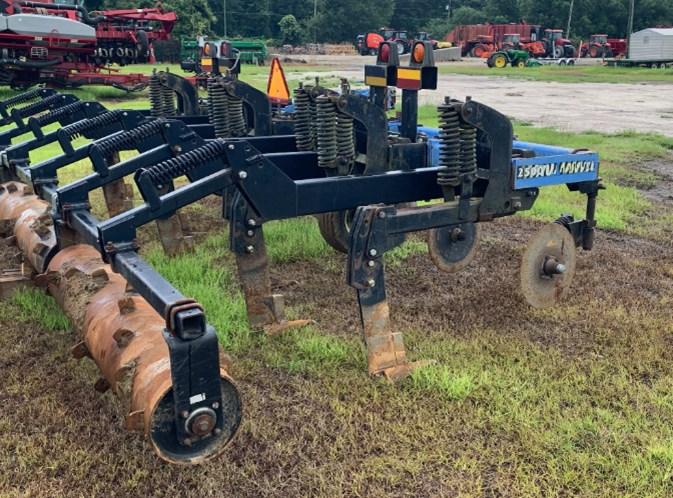 DMI 7-shank w/roller Roller Mill For Sale