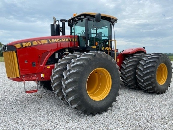 2017 Versatile 500 Tractor - 4WD For Sale