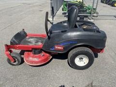 Zero Turn Mower For Sale 1998 Toro Z5200